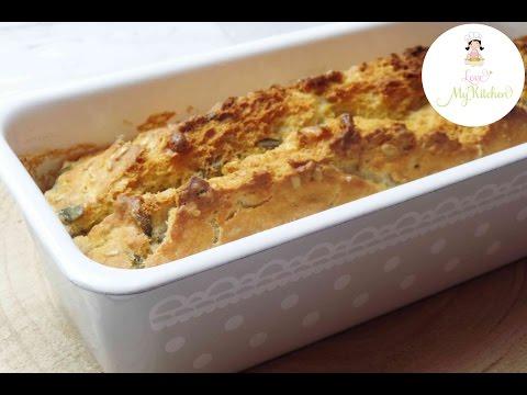 DIY | 1 Minute Brot | One Minute bread | Brot backen | Schnell | Einfach|