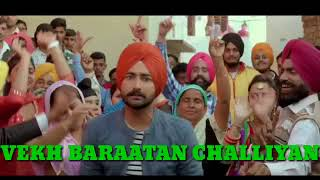 Vekh baraatan challiyan(Title song) Audio song