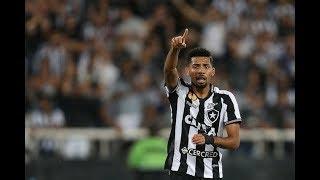 Matheus Fernandes - Botafogo - Gols e Lances 2018  HD 