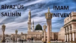 261 Riyaz'üs Salihin - Yalan Söylemenin Caiz Olduğu Haller - İmam Nevevi