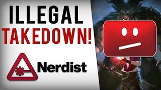 This Company Falsely Striked My Dragon Age 4 Video Down, Silencing My Opinions...