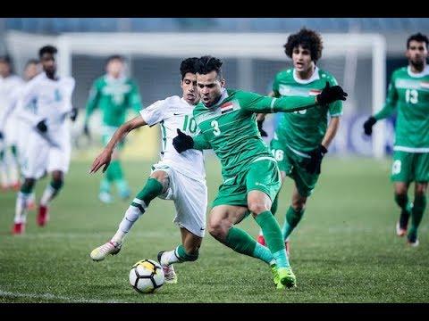 Xxx Mp4 Saudi Arabia 0 0 Iraq AFC U23 Championship 2018 Group Stage 3gp Sex