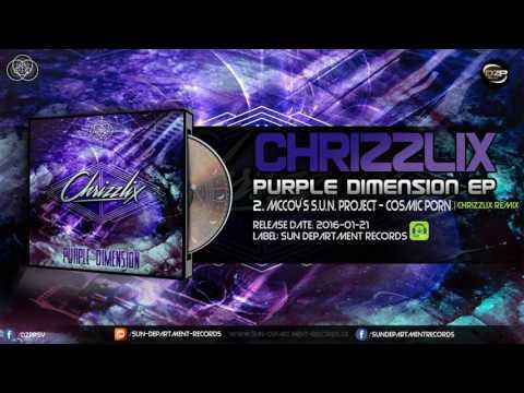 McCOY`s S.U.N. Project - Cosmic Porn (Chrizzlix Remix)