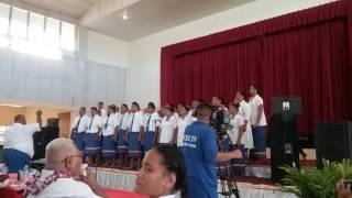 Le Alofa Mutimutivale O le Atua (Autalavou Sone Sisifo - Leone & Asili Combined Youth)