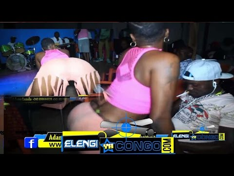 Filme Ya porno En live Danseuse ya Djino Equaliser Akotisi Esprits Ya ba Mbwaa