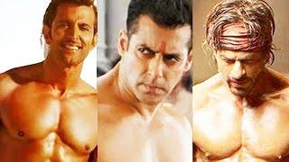 Shahrukh, Salman, Hrithik, Akshay | Who is the Sexiest Man Alive