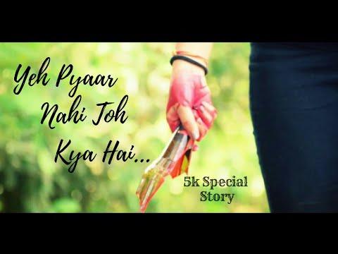 Yeh Pyar Nahi To Kya Hai Title Song Rahul Jain Love story by Luvbeats4u MS