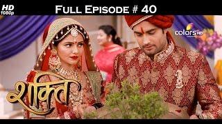 Shakti - 21st July 2016 - शक्ति - Full Episode (HD)
