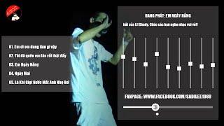 [ TUYỂN TẬP ] Những Bài Rap Buồn 2016 - Lil Shady (Part 1)
