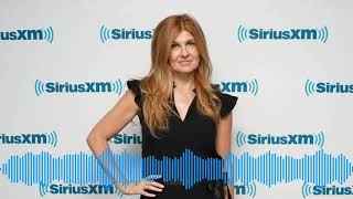 Connie Britton shares Nicole Kidman's parenting advice with Andy