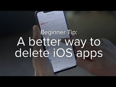 Xxx Mp4 A Better Way To Delete Apps In IOS 12 3gp Sex