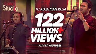 Tu Kuja Man Kuja, Shiraz Uppal & Rafaqat Ali Khan, Season Finale, Coke Studio Season 9