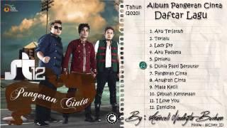 FULL ALBUM ST12 - Pangeran Cinta 2010