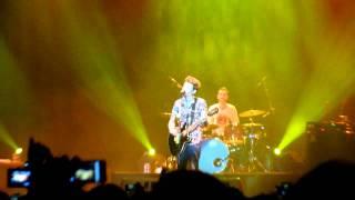 [HD] A Rocket To The Moon - Dakota (Live in Jakarta 2011)