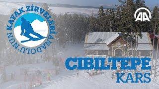 Kristal kar üstünde kayağın adresi: Cıbıltepe