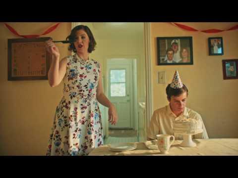 VANILLA CAKE SHORT HORROR FILM CRYSTAL PASTIS