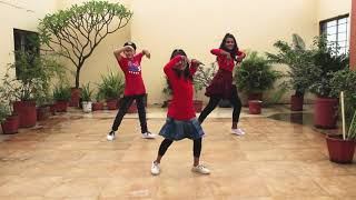 New dance on dilver dilver song by a cute girl