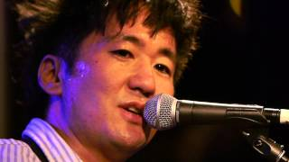 Kishi Bashi - Manchester (Live on KEXP)