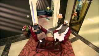 Peace tv Bangla-এর সাক্ষাতকার মাওলানা মামুনুল হক (পর্ব ৪)