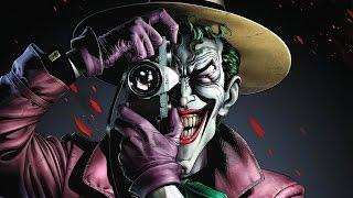Batman: The Killing Joke - Official Trailer