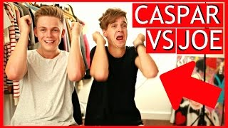 WHO CAN KISS MORE GIRLS? w/ Joe Sugg