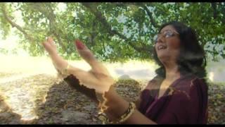 CHANDER HASI BANDH VENGECHE - by Sonali Roy ( Music Video Album )