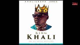 KING KHALI 2 (THE DEBATE ENDS HERE)