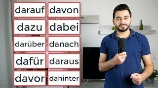 مفاتيح الأفعال في اللغة الألمانية