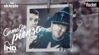 Una Lady Como Tú Remix - MTZ Manuel Turizo Ft. Nicky Jam | Video Lyric