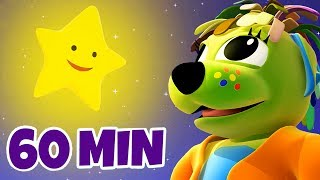 Twinkle Twinkle Little Star Nursery Rhymes Party Songs | Kids Songs To Dance To | Raggs TV