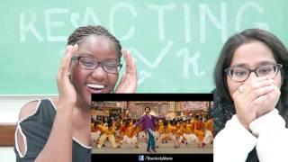 Tattad Tattad (Ramji Ki Chaal) MV Reaction