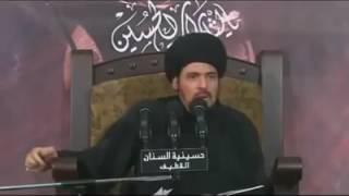 استمع الى كذب الشيعه   مقطع مضحك