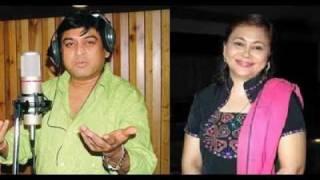 Tum Tana Na Tana - Amit Kumar Poornima (Sushma Shreshta)