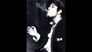 Tom Waits - Burma shave