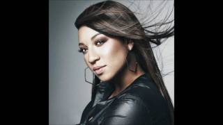 Melanie Amaro - The Word's Greatest ( With Lyrics) X Factor