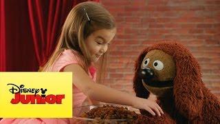 Frutos secos | Momento Muppet