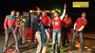 Haryanvi Hot Song- Sun Bhaiya Ki Sali | Jhatka Na Jhile Lugai Ka |