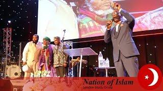 Leo Muhammad   'Masters of empowerment' (openinig)