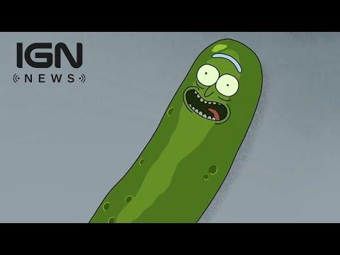 Xxx Mp4 Rick And Morty Adult Swim Hasn T Ordered Season 4 Yet IGN News 3gp Sex