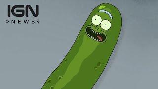 Rick and Morty: Adult Swim Hasn
