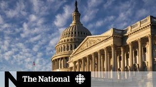 How will the midterm power shift change Washington?