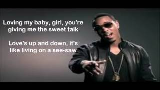 Jeremih   I think of you ft Chris Brown & Big Sean