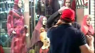 طلعت زكريا والكاميرا الخفيه11   YouTube
