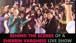 Sherrin Varghese Wedding Showreel