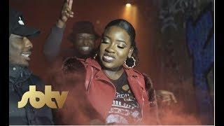 Lioness | Everyting Mad (Prod. By Jammz) [Music Video]: #SBTV10 (4K)