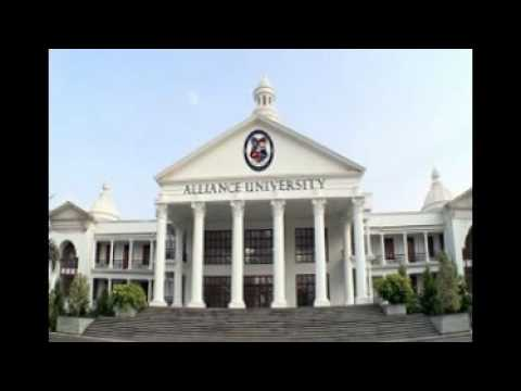 Call 09901036621 direct admission in Alliance University Bangalore for BBA B.Com management quota