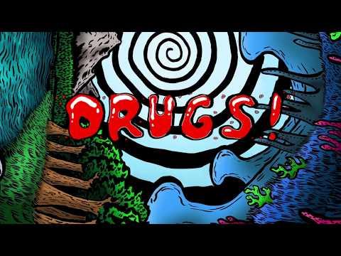 REZZ x 13 - DRUGS!