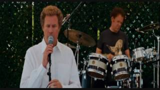 Step Brothers Singing Scene HD