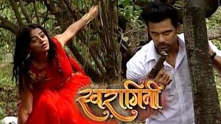 Swaragini | 28th June 2016 | Sahil To SHOOT Swara