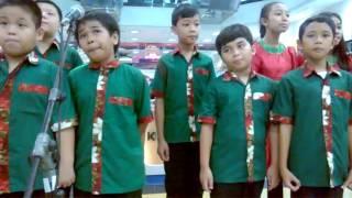 Sancta Maria Panderman Choir
